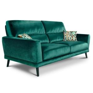 Прямой диван Кавалли - 820145