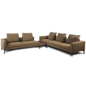 Модульный диван Окленд - 820192